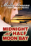 Midnight at Half Moon Bay (Gen Delacourt Mystery Book 7)