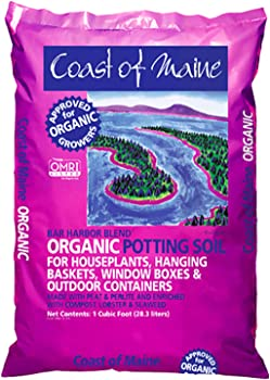 Coast of Maine 1 cu ft Professional Organic Soil