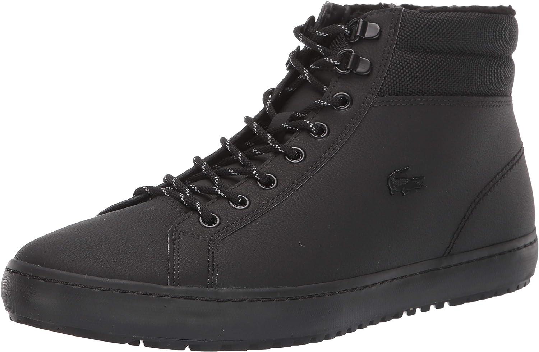 Lacoste Men's Straightset Fashion Boot