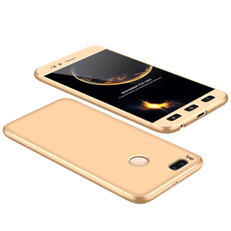 Carcasa para Xiaomi Mi5, sxuuxb Xiaomi mi5s Ultra delgado ...