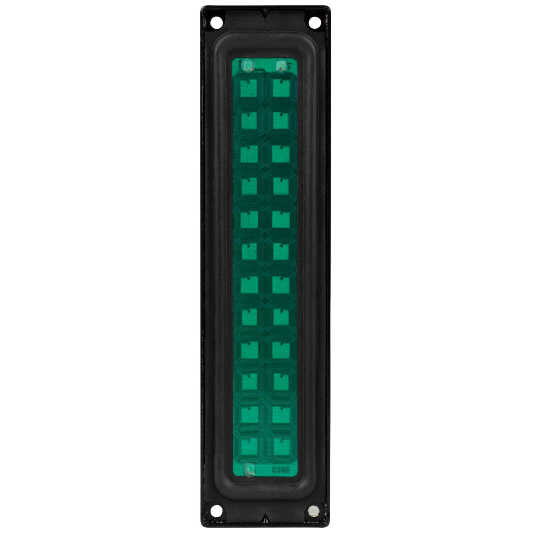 FPS 0212M7R1 OEM 1-9/16 x 6-1/4 Flat Panel MCMA Planar Speaker 6 Ohm 15W