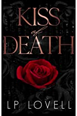 Kiss Of Death: A Dark Mafia Romance Kindle Edition