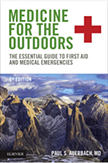 Amazon wilderness medicine 6th beyond first aid ebook medicine for the outdoors e book the essential guide to first aid and medical fandeluxe Images
