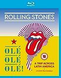 The Rolling Stones - Olé Olé Olé! A Trip Across Latin America [Blu-ray]