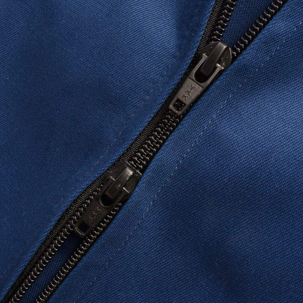 Pu/ños y Cintura con El/ástico Pecho y Trasero C/ómodo y Resistente Color Gris Talla 60-62 Ref: 1111 Mono de Trabajo de Hombre de Manga Larga Bolsillos en Cadera