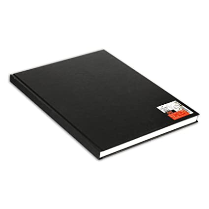 canson one hardbound book 11cm x 14cm amazon in office products