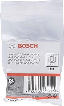 220 mm Bosch Accueil Tige à tête hexagonale pour hohlbohrkronen avec M 16 11 mm
