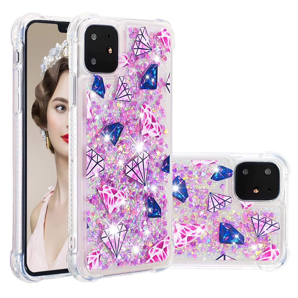 Funda Iphone 11 Glitter HMTECHUS [7XCZQXDC]