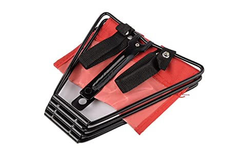 Amazon.com : SSGSSK Pocket Chair Fish Fishing Mini Portable Folding ...