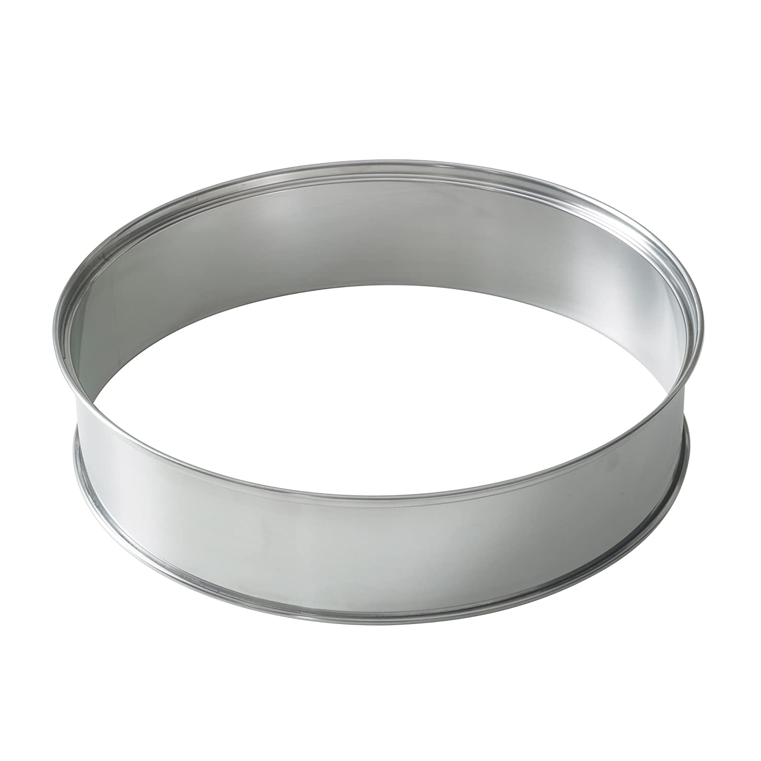 Halowave Oven Accessory: Extension Ring For Up to 5.7 L Extra Cooking Space JML