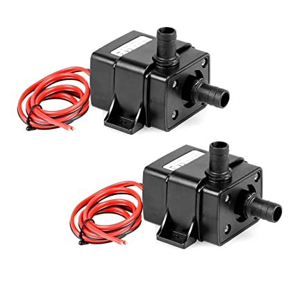 71pMGL1DUcL._SX425_ amazon com mountain_ark 2 pack mini submersible water pump 240l h