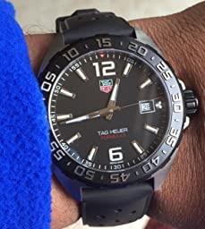 Where to repair a Tag Heuer watch? - CandlePowerForums