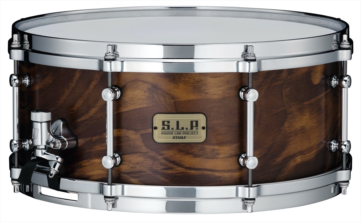 Tama S.L.P. Fat Spruce Snare Drum - 6