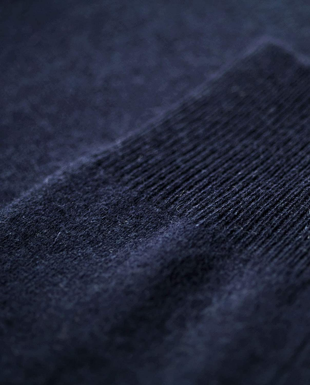 CASH-MERE.CH 100% Kaschmir Damen Kapuzenpullover   Hoodie mit mit mit Reißverschluss B014HAEHT8 Kapuzenpullover Bezaubernde neue Welt 15ce03
