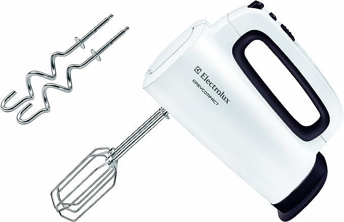 Electrolux EHM 4400 - Batidora de repostería, 300 W, color blanco ...