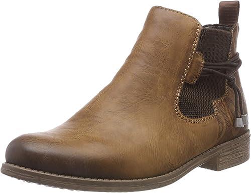 Rieker Damen 77470 Stiefeletten: : Schuhe & Handtaschen pe56u
