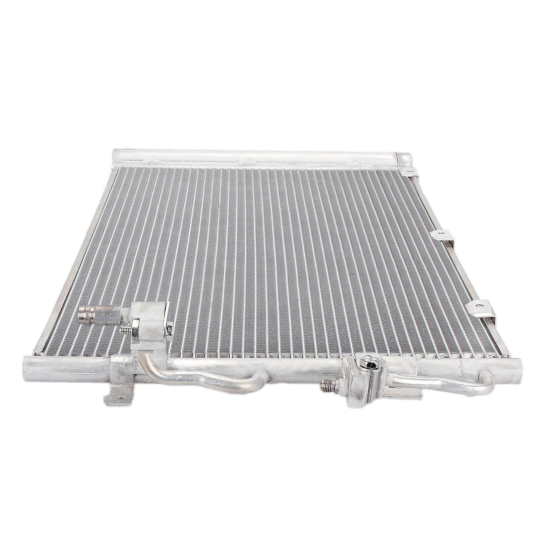 Madlife Garage 1850096 Klimak/ühler mit Trockner Klimakondensator Kondensator Klimaanlage Astra H Astra J Zafira B