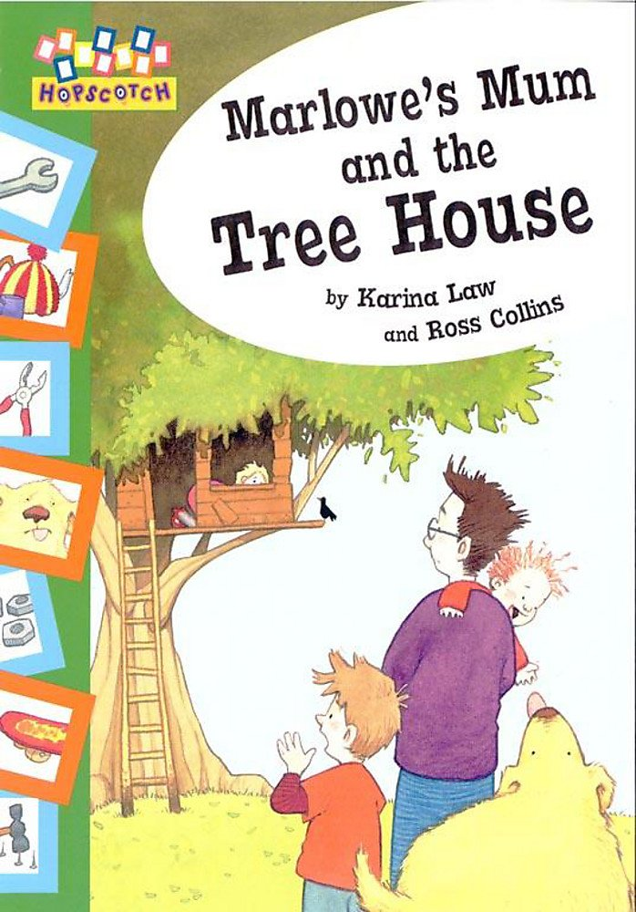 Download Marlowe's Mum and the Treehouse (Hopscotch) ebook