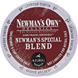 Newman's Special Blend Extra Bold (24 K-cups) Keurig