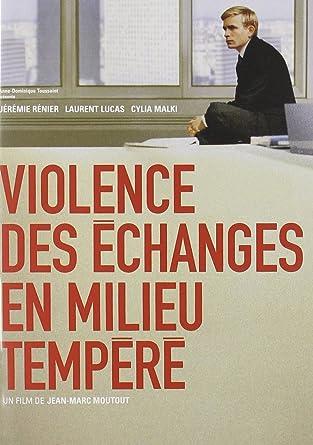 """Résultat de recherche d'images pour """"violences en milieu tempéré film images"""""""