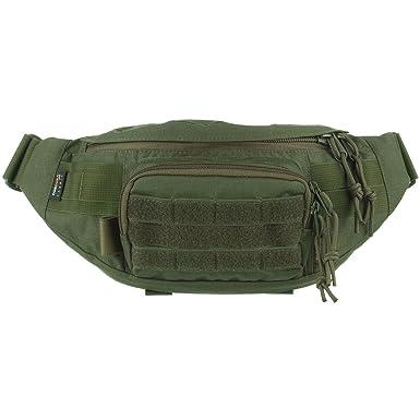1f1ad8af2e0c Wisport Gekon Waist Pack Olive Green