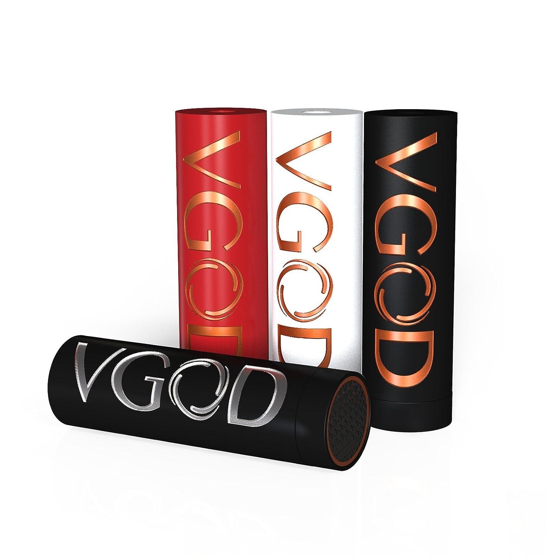 VGOD - Mod PRO MECH (sin nicotina) - Red Copper: Amazon.es: Salud y cuidado personal