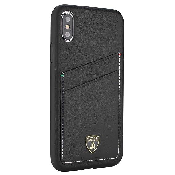 Amazon Com Automobili Lamborghini Aventador D10 Premium Leather