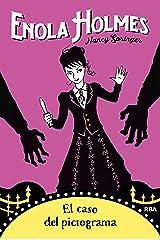 Enola Holmes #5. El caso del pictograma (Spanish Edition) Kindle Edition