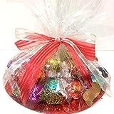 Confezione regalo con 27 Cioccolatini Lindt assortiti + 150 gr Lindor OMAGGIO