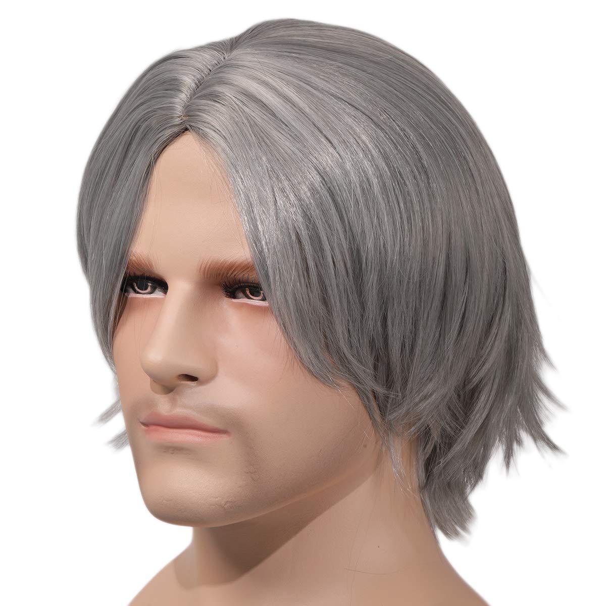 Dmc 5 Dante Hair