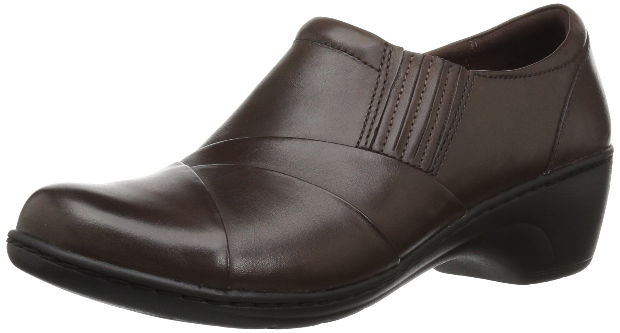 Clarks Women's Channing Essa Slip-On Loafer