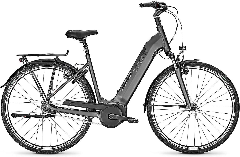 Kalkhoff Agattu 4.B Move R Bosch - Bicicleta eléctrica 2020