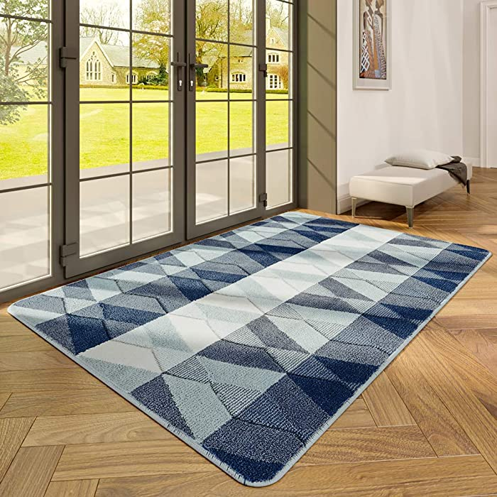 Top 10 Rug Front Office