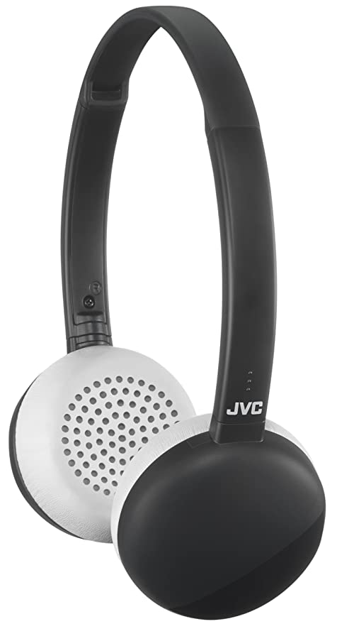 JVC HA-S20BT-B-E Diadema Binaural Inalámbrico Negro: Jvc: Amazon.es: Electrónica