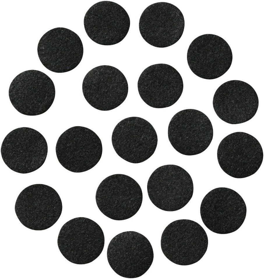 Wool Felt Circle Mini Ivory Felt Circles Die Cut Felt Circle 1 Felt Circles Self Adhesive Felt Circle 1 Inch Felt Circles