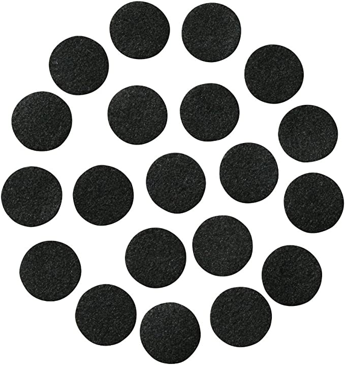 Wholesale Self Adhesive Felt Circle Die Cut Felt Circle 1.5 Inch Felt Circles Hot Pink Felt Circles 1.5 Felt Circles Wool Felt Circle