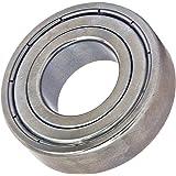 6205ZZ Bearing 25x52x15 Shielded