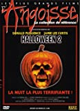 DVD HALLOWEEN 2 COLLECTION ANGOISSE