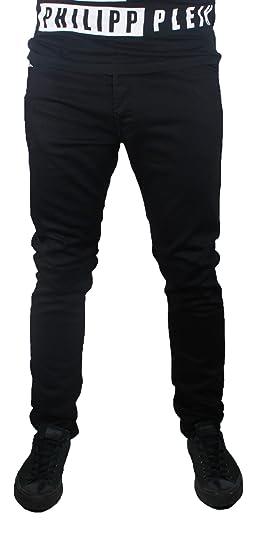 ffdecfc8 Diesel Tepphar 886Z Jeans 0886Z Tapered Skinny Fit: Amazon.co.uk: Clothing