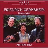GERNSHEIM: Piano Trios
