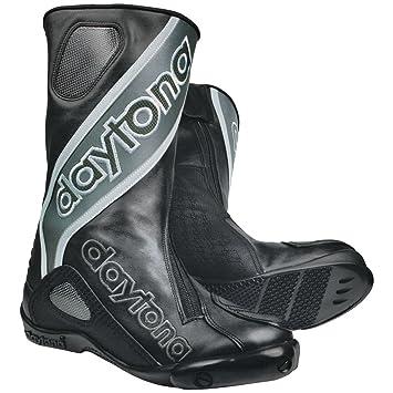 Leder Herren Evo Motorradstiefel Daytona Sports Racing Gtx clu1FKJT35
