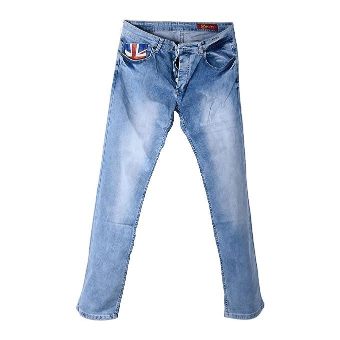 Sonstige Pantalones Vaqueros para Hombre de Estrellas y ...