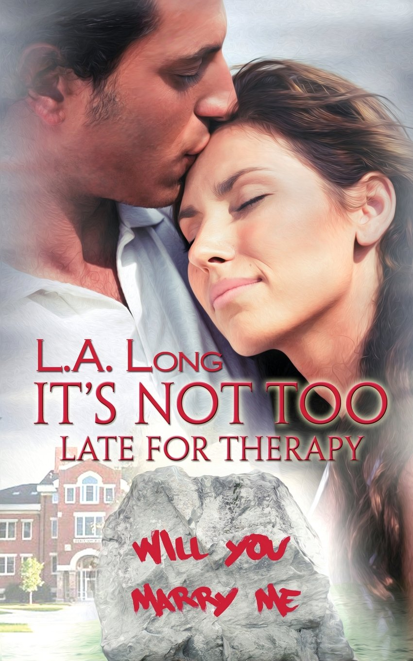 It's Not Too Late For Therapy pdf