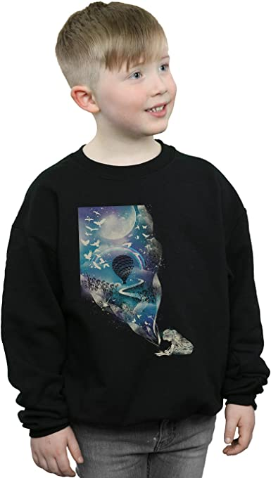 Absolute Cult Dan Dingeroz Womens My Dreams Sweatshirt