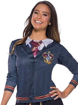 Rubies - Disfraz oficial de Harry Potter, top para mujer: Amazon ...