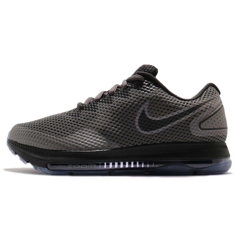 Midnight Fog noir-obsidian Nike W Zoom All Out Low 2, Chaussures de Running Compétition Femme 39 EU