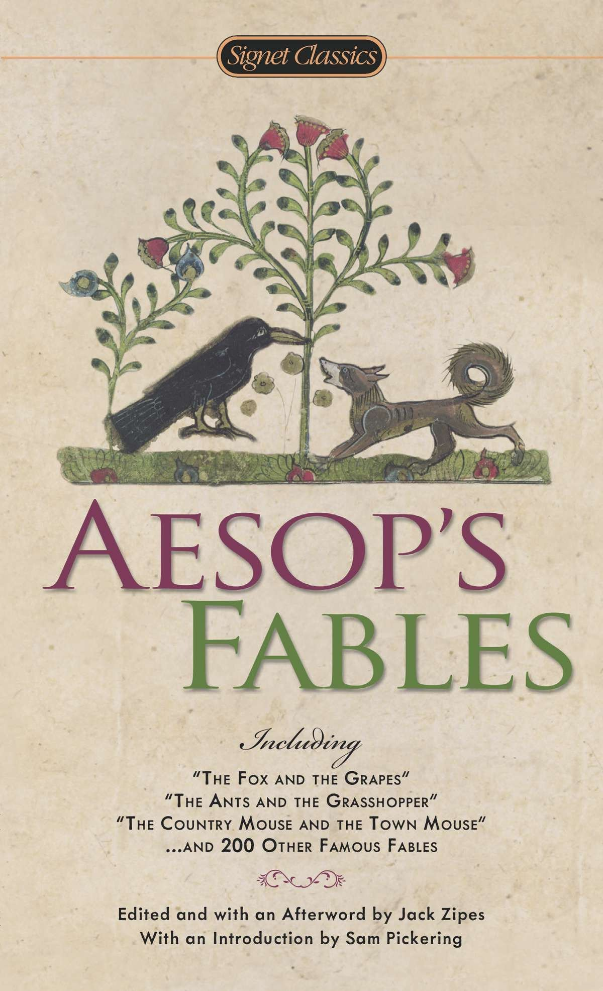 Fables composed by our children 24