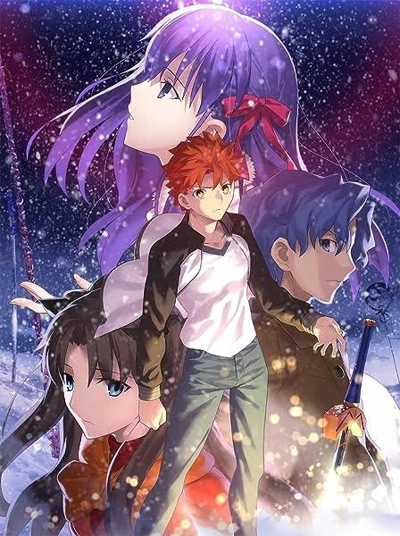 劇場版「Fate/stay night [Heaven