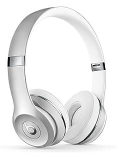 Apple Beats Solo3 Auriculares de Diadema Inalámbricos - Plata