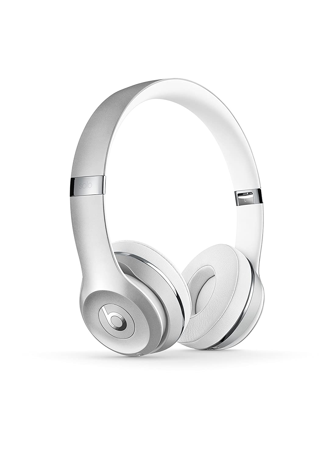 Beats by Dr. Dre Beats Solo3 - Cuffie Wireless, Argento